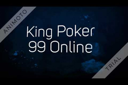 king poker99 online indonesia Infographic