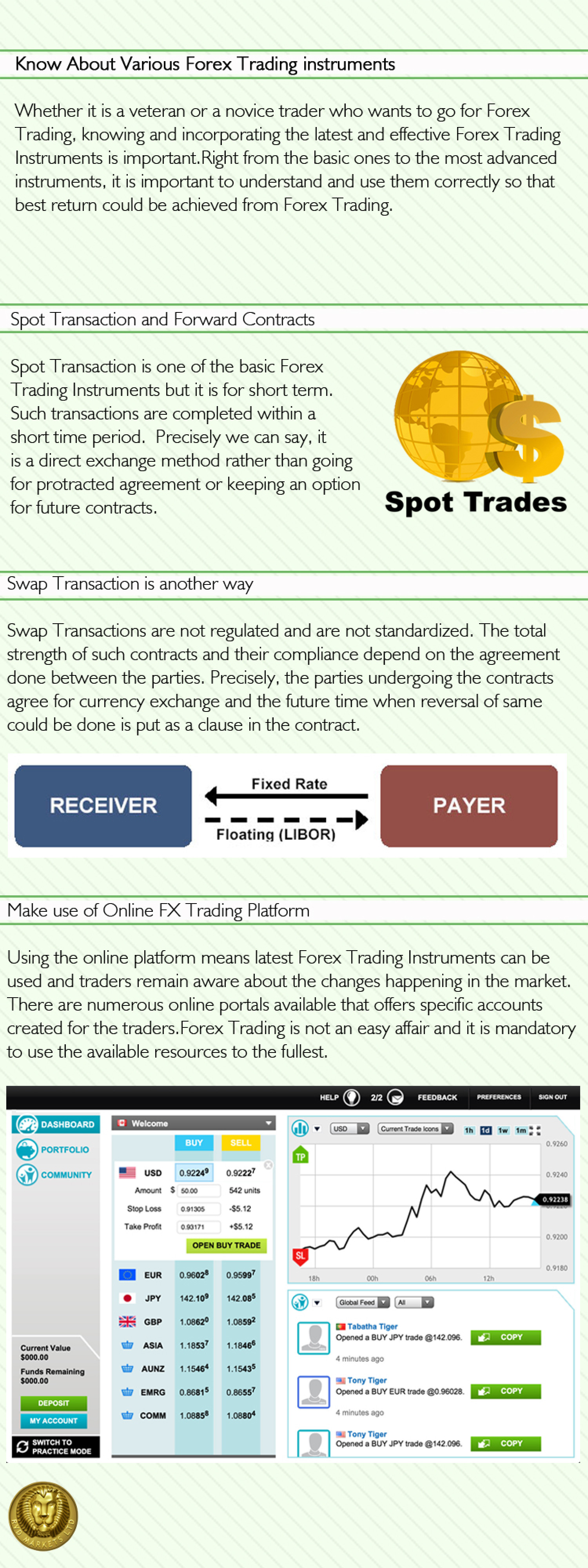 Trading options visually download