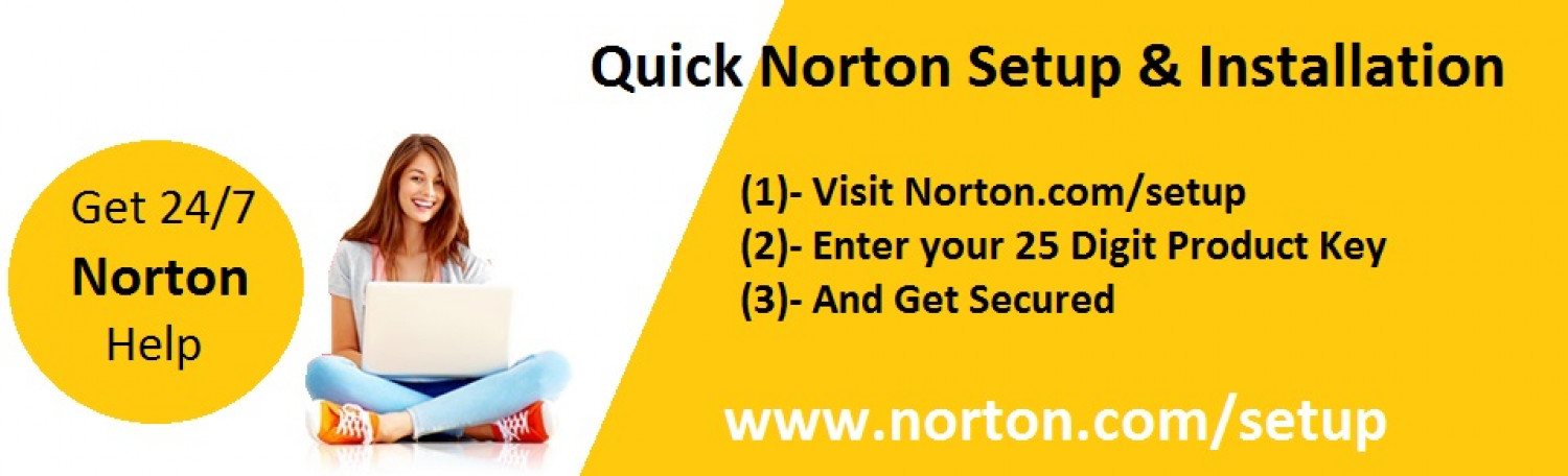 Know How Does Norton Antivirus Software Work? Infographic