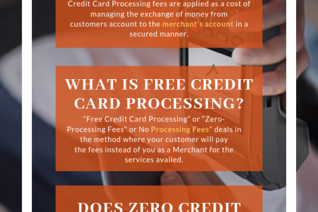 Know More About The Zero Credit Card  Infographic