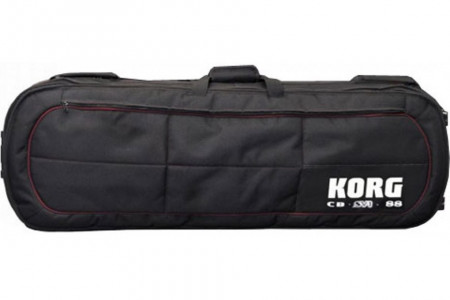 Korg Bag to Suit SV1 88 Key Digital Piano Infographic