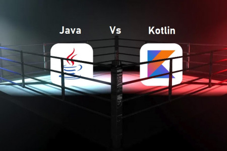 Kotlin vs. Java: Which Language Would You Choose For Android App Development? Infographic