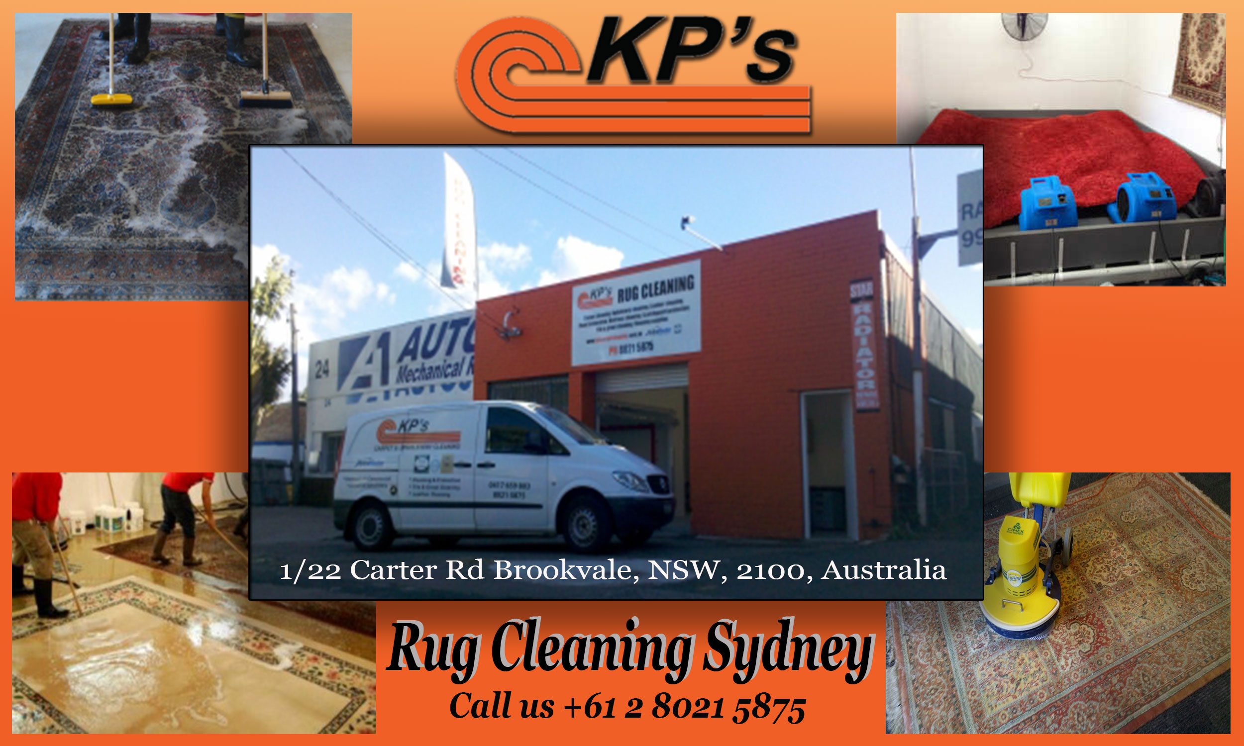 Kp S Rug Cleaning Sydney The Best