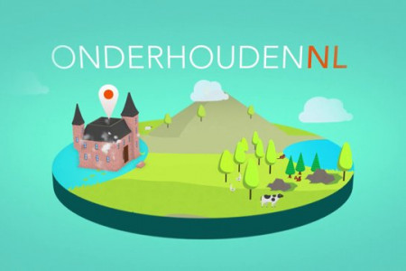 Landscapes NL Infographic