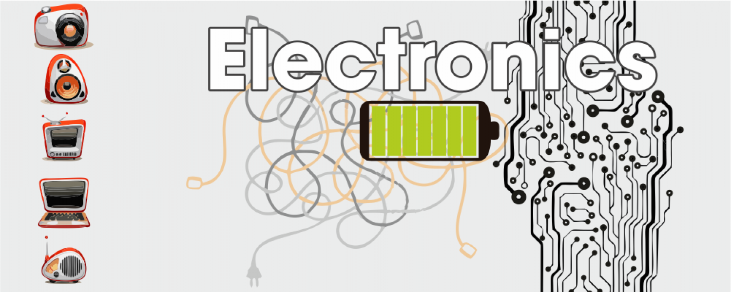 Latest Electronics And Games Review At Gameslila.com Infographic