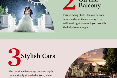 Latest Style Of Wedding Photography And Videography   The FxWorks Infographic