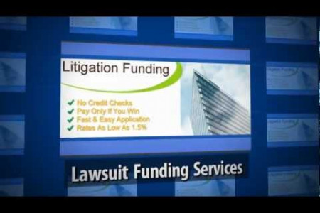 Lawsuit Loan & Lawsuit funding - E Lawsuit Loans Infographic