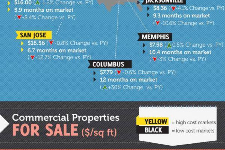 Lease vs. Buy Trends Infographic