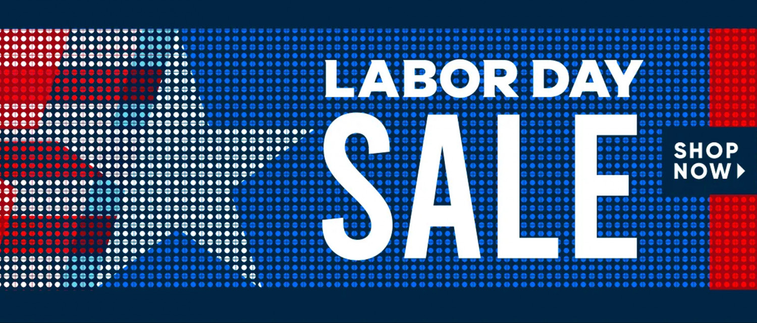 Leon Furniture's Labor Day Sale 2020 Infographic
