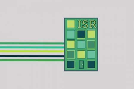 Less churn. More loyalty: ISR's Loyalty Management Services Infographic
