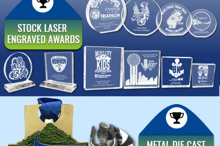 Let The Professionals Customize The Awards Infographic