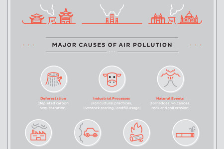 Let's Clear The Air, Here  Infographic