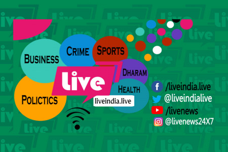 Live Hindi News India, World News, Hindi Samachar - Live India Infographic