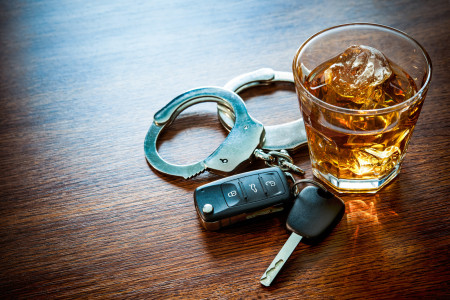 Live in Texas? Know Your State's DWI Laws Infographic