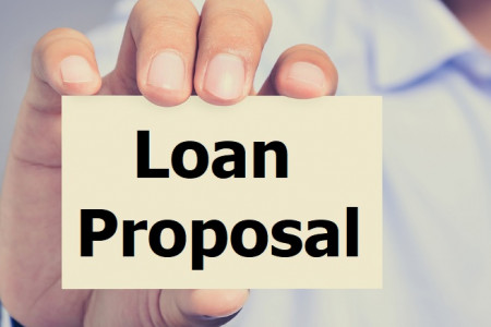 Loan Agreement Template Infographic