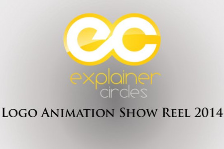 logo Animation-ExplainerCircles-showreel 2014 Infographic