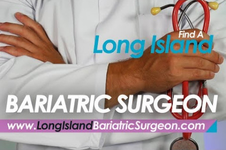 Long Island Bariatric surgeon for metabolic weight loss surgery Infographic