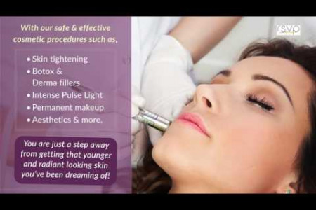 Look Young with Botox, IPL & More|Watch Now Infographic