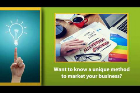 Looking for A Unique Way To Market Your Business? eBooks Are The Way To Go!  Infographic