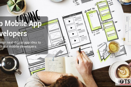 Looking for mobile app developers? Infographic