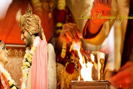 Love Marriage Specialist Astrologer in Mumbai Infographic