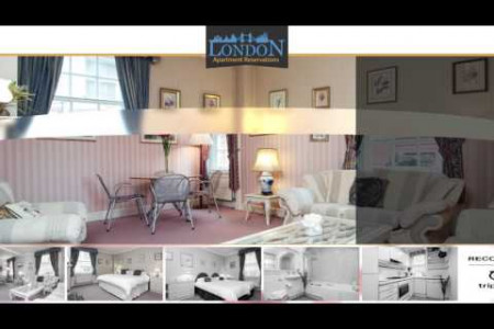Lovely 2 bedroom Apartment in Covent Garden - London Infographic