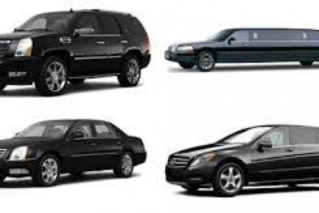 Luxury Private Car Services in Atlanta Metropolitan Infographic