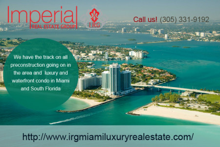 luxury real estate aventura Infographic
