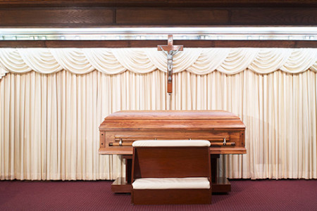MacKinnon Funeral Home Infographic