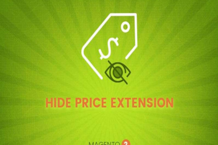 Magento 2 Hide Price Extension - Organize Magento Private Sales  Infographic