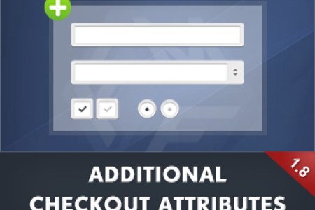 Magento Add Attribute To Order, Custom Field On Checkout & Registration Infographic