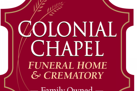 Main Features of Traditional Funeral Services Infographic