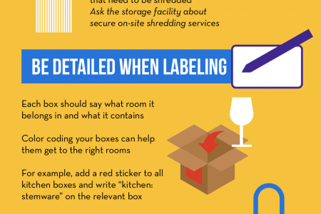 Make Moving a Breeze with These Tips Infographic