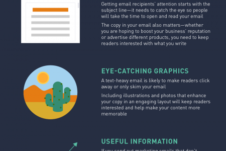 Making Your Email Marketing Matter Infographic