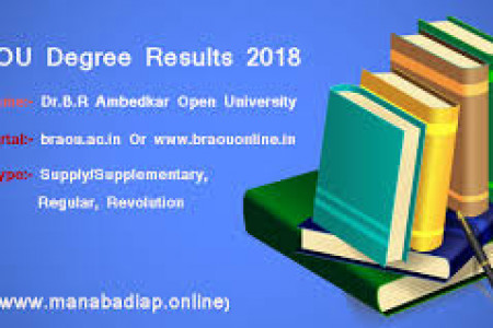 manabadi degree results 2018 Infographic