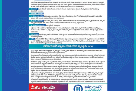 Manage Diabetes With Homeopathy Treatment | Homeocare Diabetes Infographic