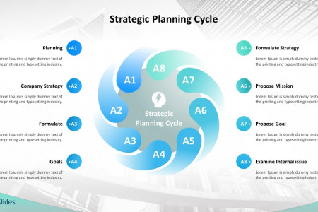 Management Strategy Templates | Free Download Infographic