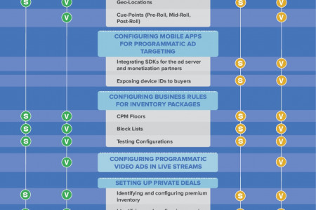 Managing Monetization Infographic