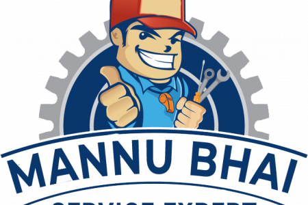 Mannubhai - Get Expert Professional Services at Home Infographic