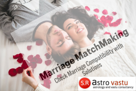 Marriage Match Making Infographic