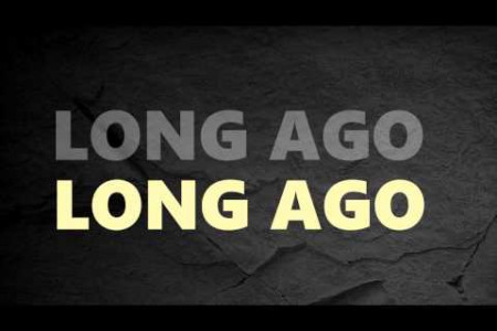 Maximum High - Long Ago (Lyric video) Infographic