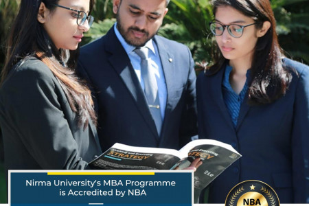 MBA Admissions Closing soon for Batch 2020 Infographic
