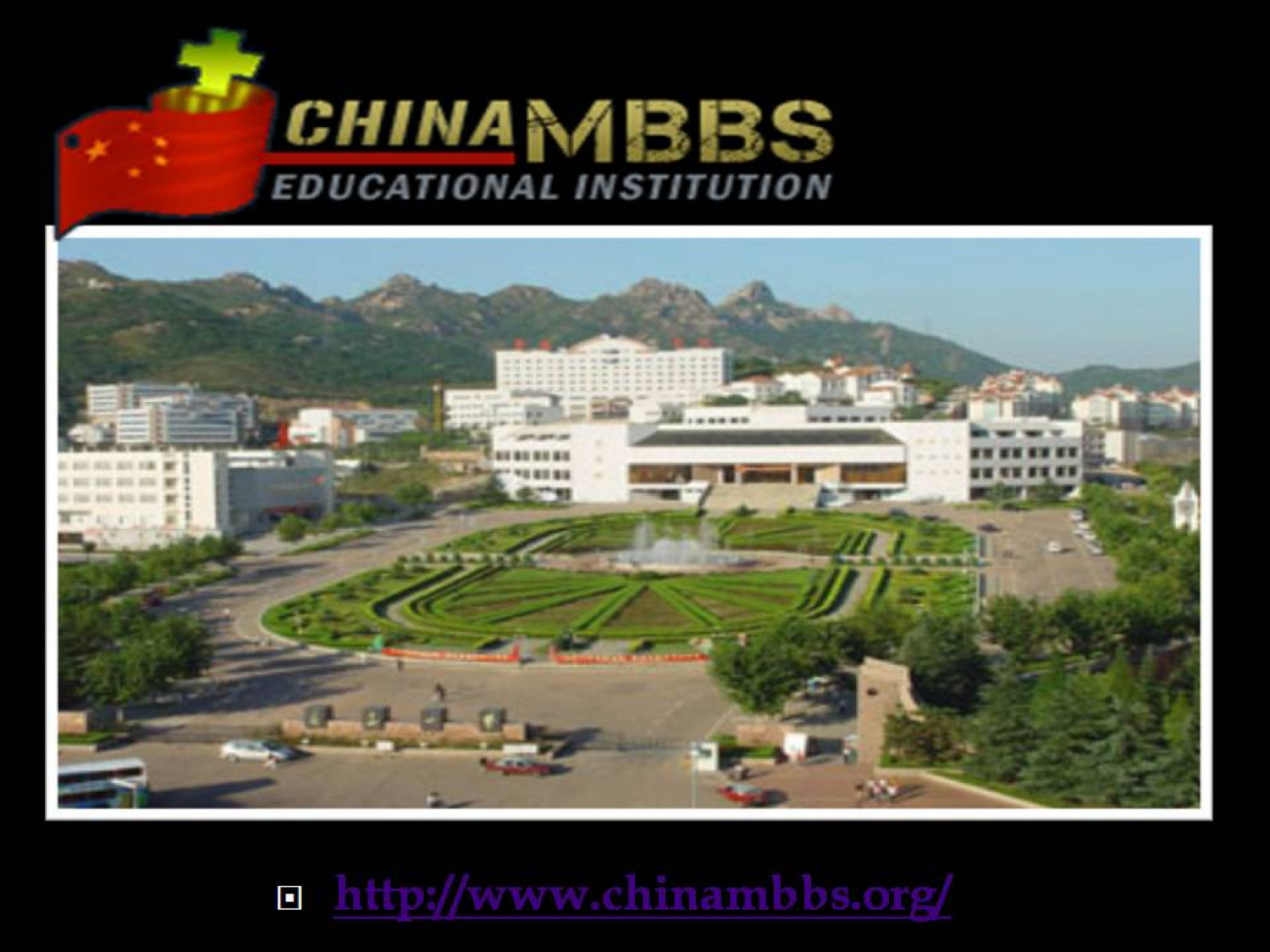 MBBS in China - Affordable study course in China  Infographic