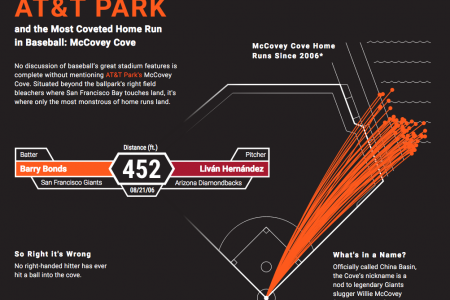 McCovey Cove Interactive  Infographic