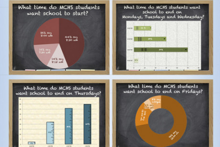 MCHS survey Infographic