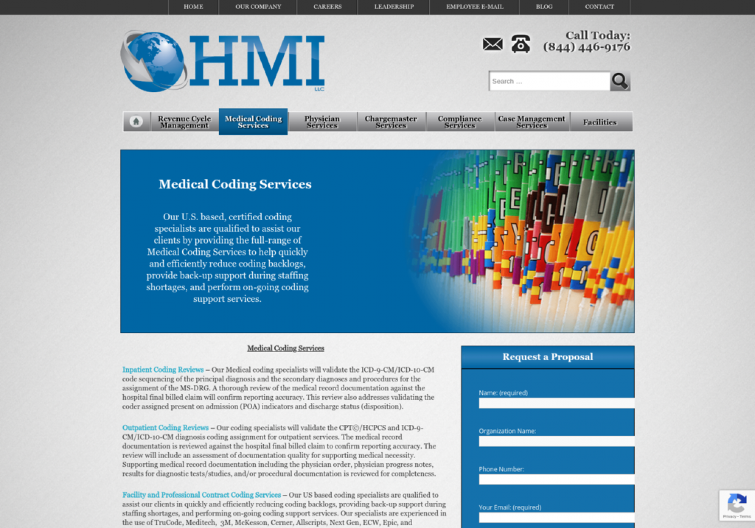 Medical Coding Services for Healthcare Providers Infographic