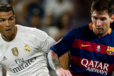 Messi is better than ronaldo rooney confirm Infographic