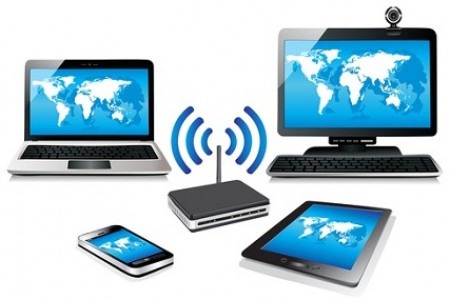Metropolitan Wireless International: Choose wireless solutions for your business Infographic