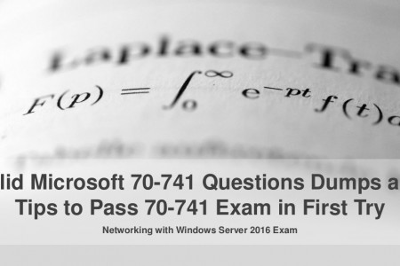 Microsoft 70-741 Questions Dumps - Hidden Benefits You Should Know Infographic