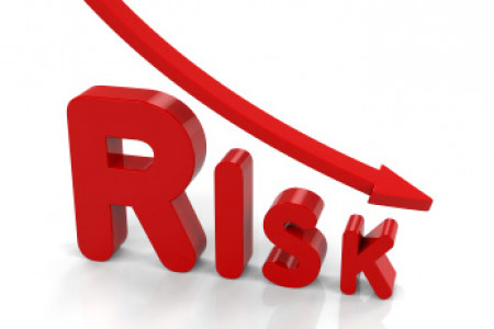 Minimizing Risks in Taking out Loans by Crosby Corporation Infographic